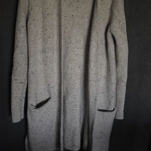 Old Navy Long Sweater Cardigan